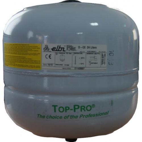 Ekspanzijska posuda Elbi 24 L za sanitarnu vodu