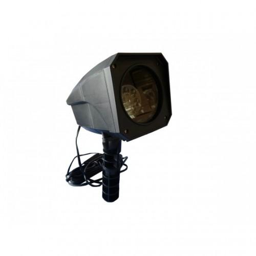 LED projektor,infracrvena tehnologija sa daljinskim 176 - 25621334