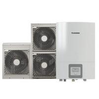 Bosch dizalica topline zrak/voda Split Compress 3000 ODU 13KW/AWES