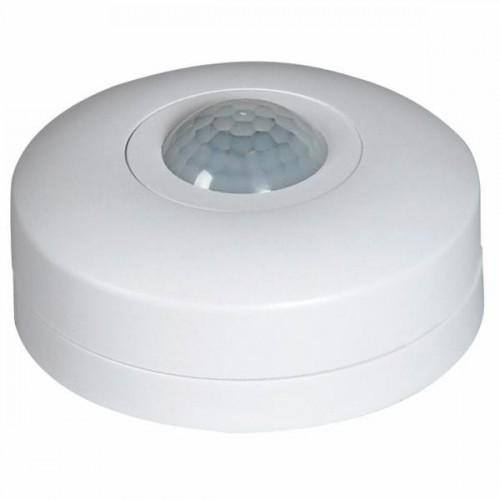 Detektor - senzor pokreta infracrveni bijeli 360° 1200W 311-101