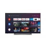 "TV TOSHIBA 50UA3A63DG 50""/127cm Android (014-10040266)"