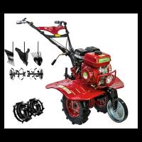 Kopačica benzinska PRAKTIK Garden PG 64900