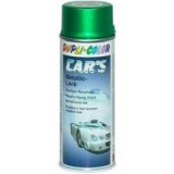 CAR'S metallic zeleni 400ml