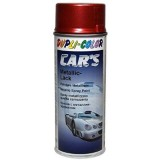 CAR'S metallic crveni 400ml