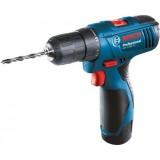 Aku bušilica Bosch GSR 1080-2-Li Professional