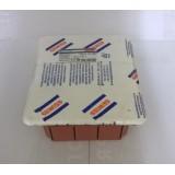 Razvodna kutija PŽ Gewiss sa poklopcem GW 48005 160x130x70