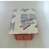 Razvodna kutija PŽ Gewiss sa poklopcem GW 48004 152x98x70