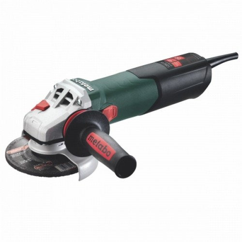 Brusilica Metabo W12-125 Quick kutna 125mm 1250W