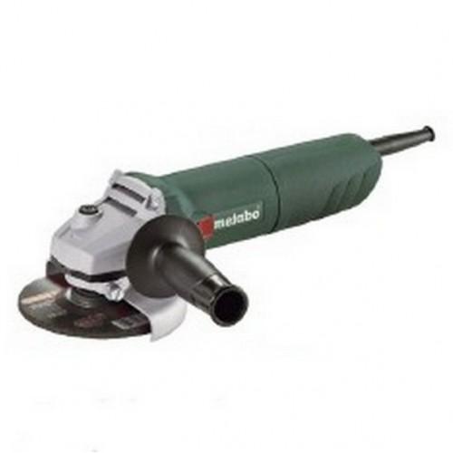 Brusilica Metabo W750-115 KUTNA 115 mm 750 W