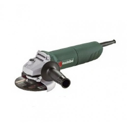 Brusilica Metabo W750-125 KUTNA 125 mm 750 W