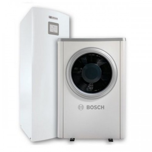 Bosch dizalica topline zrak/voda Compress 6000 AW - 9KW/AWM sa spremnikom vode 190L