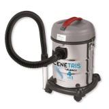 Usisavač Cenetris 25L za suhe i mokre površine (176-22557324)