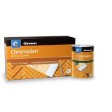 Lak za parket Chromos Chromoden 2K PU - polumat sa impregnacijom - garnitura za 15 m2
