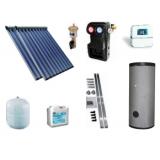 Centrometal sol.pak. inox bojler 25500 CSP-CI 300/2
