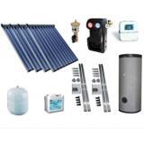 Centrometal sol.pak. inox bojler 25501 CSP-CI 600/4