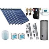 Centrometal sol.pak. inox bojler 25505 CSP-CI 600/5