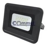 LED reflektor 20 W, 1700Lm, 30 000h crni 306-228