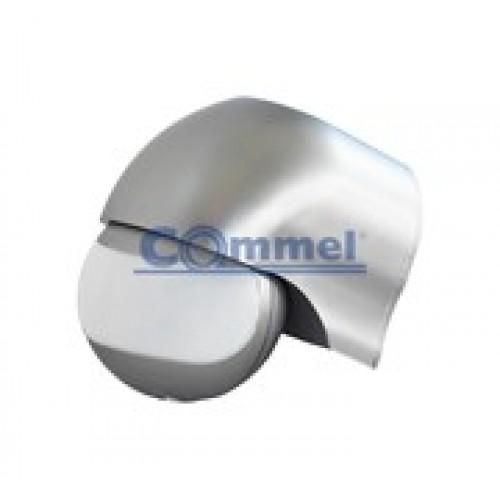 Detektor - senzor pokreta infracrveni srebrni 180° 1200W 310-103