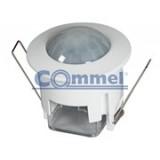 Detektor - senzor pokreta infracrveni bijeli 360° 1200W 311-201