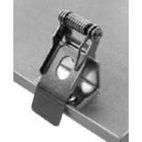 Nosač s oprugom za montažu LED panela 4 kom. 337-902