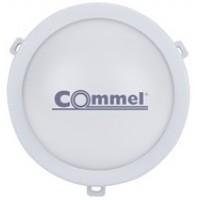 LED svjetiljka 12W, IP54 zaštita, 780Lm, bijela 407-501