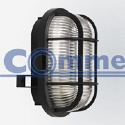 Brodska svjetiljka 60W crna 56111