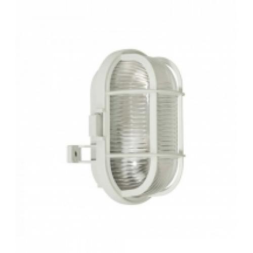Brodska svjetiljka 60W siva 56113