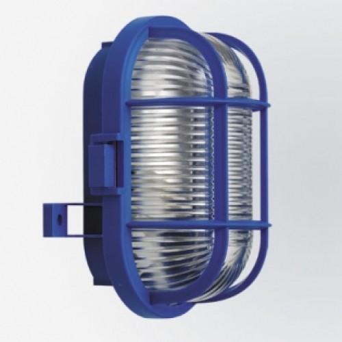 Brodska svjetiljka 60W plava 56120