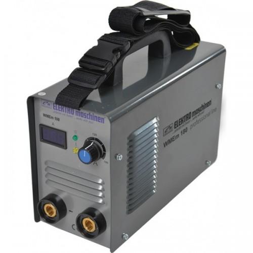 Aparat za zavarivanje WMEm 200 PRO LINE Elektro Maschinen 176-67794210