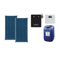 BOSCH solarni paket FCC 2 Light