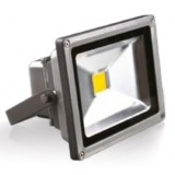 LED reflektor 20W Flood light 4000K