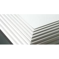 Forex ploča bijela 8mm m²