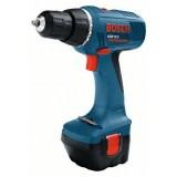 Aku bušilica Bosch GSR 12-2 Professional (1,5 Ah)