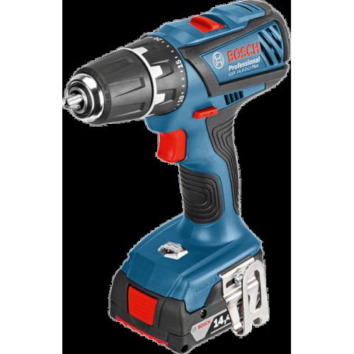 Aku bušilica Bosch GSR 14,4 V-2-Li Plus