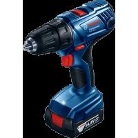 Bosch aku bušilica-odvijač GSR 140-LI Professional(265)