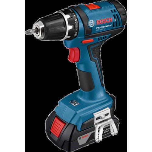 Bosch aku bušilica-odvijač GSR 18-2-LI Professional(265)