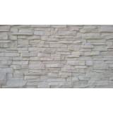 Kamen dekorativni Top model 001 bijeli