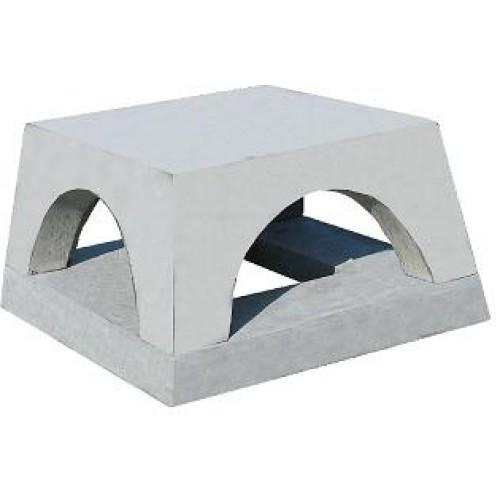 Dimovodni element kapa K1