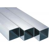 Inox cijev kvadratna 30x30x1,5mm polirana