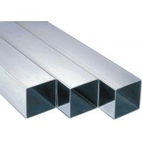 Inox cijev kvadratna 40x20x1,5mm polirana