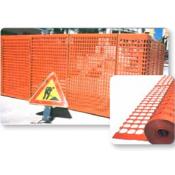 Mreža za ograđivanje gradilišta 1,5x50 775