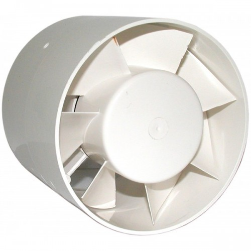 Ventilator CATA ugradbeni cijevni MT-100T