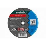 Rezna ploča za metal Metabo Novoflex 115x2,5x22,23 mm