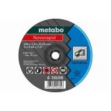 Rezna ploča za inox Metabo Novorapid 230x1,9x22,23 mm