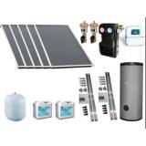 Centrometal sol.pak. inox bojler 25498 CSP-PI 600/5