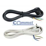Priključni kabel šuko 0310 H05W-F 3G 0,75 1,5m