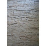Kamen dekorativni Tip Top 007 bijeli