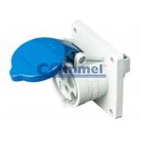 Utičnica industrijska ugradbena standard 282-311, IEC 309 16A 3P