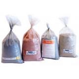 Vatrostalni beton 0-3 mm za zidanje šamotnim opekama