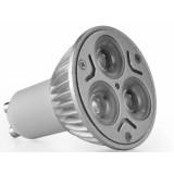 LED žarulja 3x1W 3000-3200K